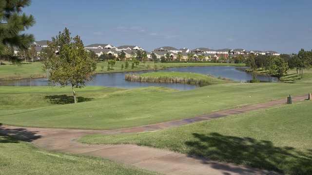 Golfnow okc