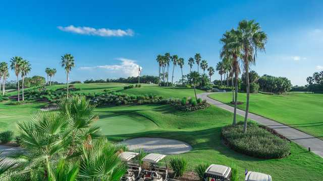 Heron Creek Golf and Country Club