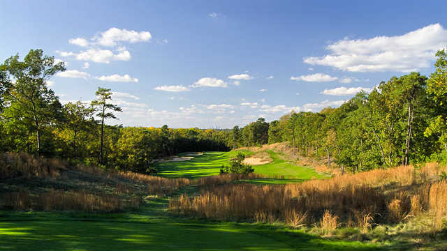 Pine Hill Golf Club