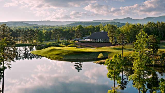 Cider ridge golf club reviews course info golfnow for Cider ridge