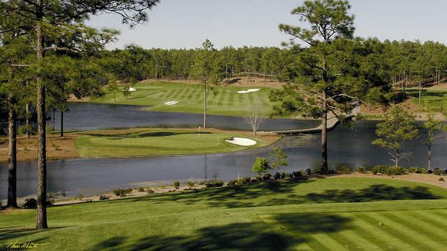 Sage Valley Golf Club