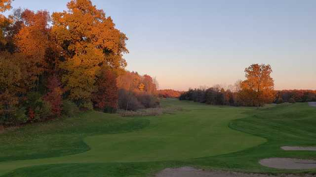 Moose Ridge Golf Course