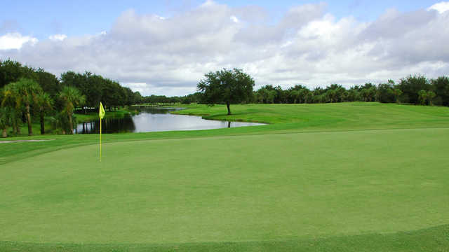 The Preserve Golf Club At Tara