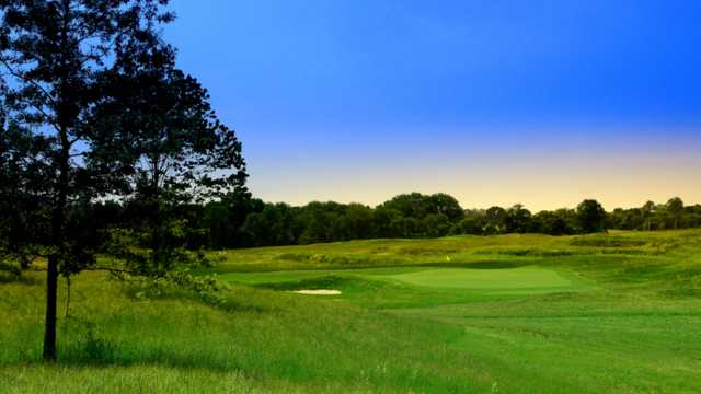 Lederach Golf Club