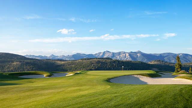 Yellowstone Golf Club