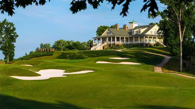 The Shoals Golf Club