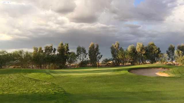 Coyote Wash Desert Golf Resort