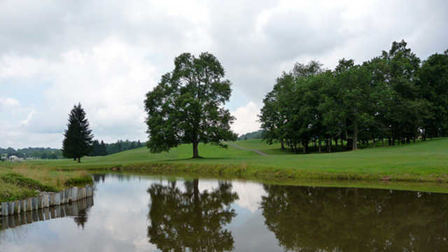 Battlefield Golf Club at Centerville