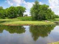 Shamrock Hills Golf Course