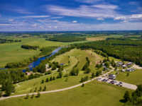 Deer Run Golf Course at Kawartha Lakes