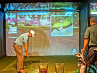 Golfers Grail