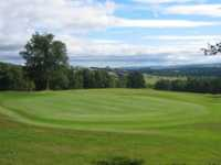 Crieff Dornock Golf 9 Hole