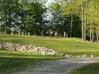 Lima Golf - Island Oaks