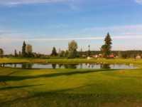Prince George Golf Club