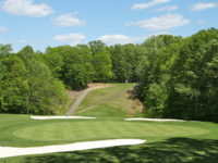 Pohick Bay Regional Parks Golf Course