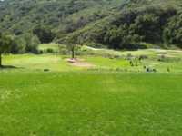 Tecolote Canyon Golf Course