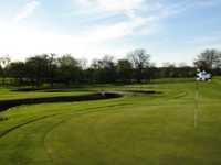 Cross Creek Golf Course