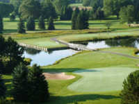 Evergreen Resort - Spruce Golf Course