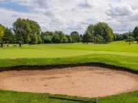 Colin Park Golf Academy