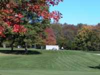 Twin Willows Par 3 Golf Course