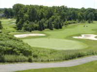 Evergreen Hills Golf Course - 9 Holes