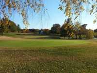 Cape Jaycee Municipal Golf Course