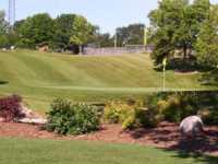 Fon du Lac Golf Course