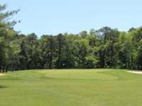 Woodlake Country Club