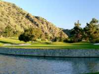 San Dimas Canyon Golf Club