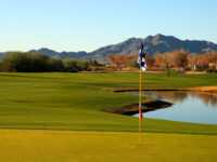 Trilogy Golf Club at Power Ranch.