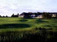 Lone Tree Golf Club - Colorado
