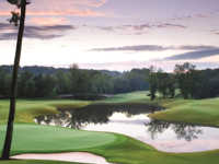 Rock Barn Golf & Spa Jones Course