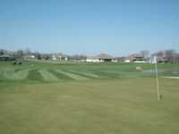 Eagle Trace Golf Course