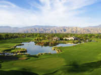 The Westin Mission Hills Resort - Gary Player Course