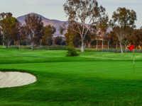 Chula Vista Golf Course