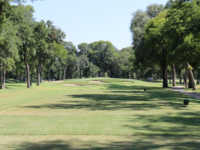 Brackenridge Park Municipal Golf Course