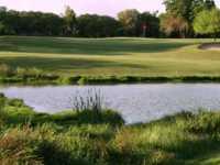Willow Springs Golf Course - SA