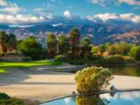 Desert Willow Golf Resort - Firecliff