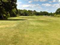 Sherwood Golf Club