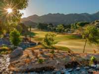 Robinson Ranch Valley Course