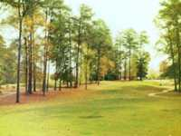 Fox Creek Golf Club - GA