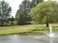 Fox Hills Resort - Fox Creek