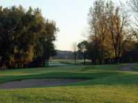 The Sanctuary Golf Course