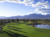 Angel Park Golf Club - Mountain Course