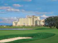 ChampionsGate Golf Club- National at Omni Orlando Resort