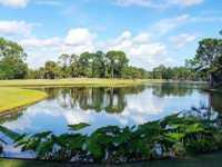 Indigo Lakes Golf Club