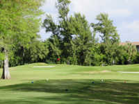 Colony West Golf Club - Champ Course