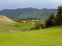 Lakota Canyon Ranch Golf Club