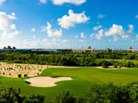 The Jack Nicklaus Golf Course at Vidanta Riviera Maya