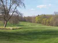 Woodruff Golf Course